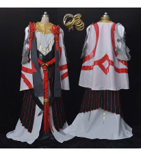 Fate/Grand Order FGO コスプレ衣装 Solomon ソロモン