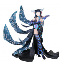 Fate/Grand Order FGO 楊貴妃 チャイナドレス ヨウキヒ   霓裳羽衣 比翼連理コスチューム