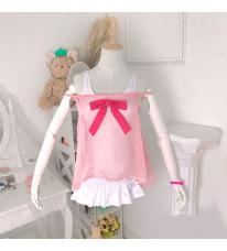 フェイト/グランドオーダー   Fate/Grand Order リリィ lily 水着 可愛 コスプレ衣装 仮装