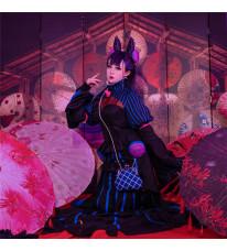 Fate/Grand Order 紫式部の第一再臨 コスプレ衣装
