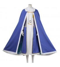 Fate fgo Fate/Grand Order オベロン 第一段階 コスプレ衣装