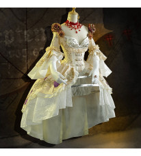 Identity V 血の女王 マリー 血祭り 洋服 コスプレ衣装