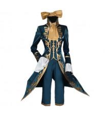 Identity Ⅴ ジョゼフ 月下の紳士 女装 コスプレ衣装 人狼