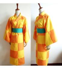犬夜叉 鈴 着物 和服 コスプレ衣装