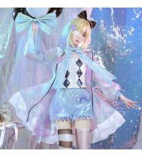 不思議の国のアリス アリス・イン・ワンダーランド アリス コスプレ衣装 コスプレ衣装 コスチューム cosplay