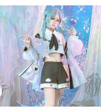 不思議の国のアリス アリス・イン・ワンダーランド アブソレム コスプレ衣装 コスチューム cosplay