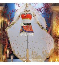 【在庫品】 love live ラブライブ! 踊り子編 アラビア風 ドレス 高坂穂乃果 こうさかほのか 豪華セット コスプレ衣装