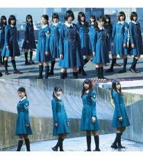 サイレントマジョリティー乃木坂46 制服衣装 制服風 コスプレ衣装