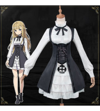 プリンセス・プリンシパル 制服 スカート