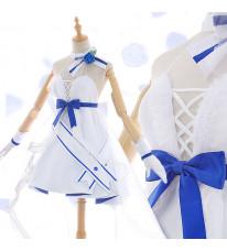 崩壊学園 崩壊3rd 雷電芽衣 花嫁衣装 ドレス