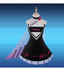 崩壞3rd キアナ·カスラナ Kiana Kaslana  崩壊世界の歌姬コスプレ衣装