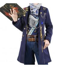 僕のヒーローアカデミア 轟焦凍  同人コスプレ衣装 制服