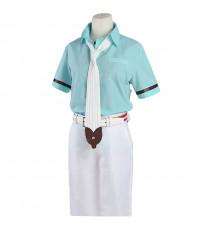 地縛少年花子くん 源光 みなもと こう コスチューム 学院制服 かもめ学園学生服