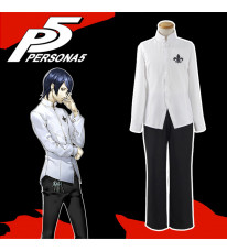 Persona5 ペルソナ5 喜多川 祐介(きたがわ ゆうすけ) フォックス 美少年 高校制服 日常可能
