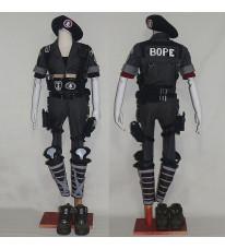 レインボーシックス シージ Tom Clancy`s Rainbow Six Siege カヴェイラ CAVEIRA コスプレ衣装