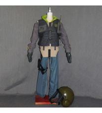 レインボーシックス  シージ バンディット Rainbow Six Siege Bandit コスプレ衣装 セット