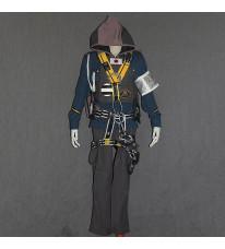 レインボーシックス  シージ 火花 Rainbow Six Siege HIBANA コスプレ衣装 セット R6S
