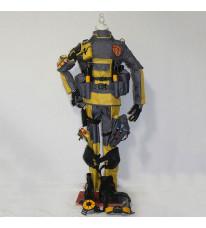 レインボーシックス  シージ フィンカ  Rainbow Six Siege FINKA コスプレ衣装 セット R6S
