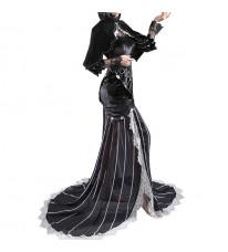 Re:ゼロから始める異世界生活 強欲の魔女 エギドナ コスプレ衣装