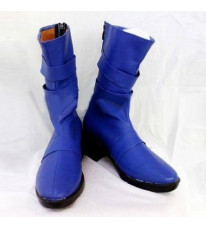 美少女戦士セーラームーン 天王 はるか(てんおう はるか) ブーツ セーラーウラヌス コスプレ靴