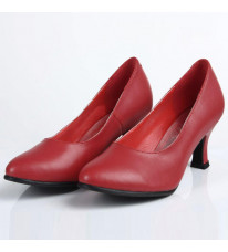 美少女戦士セーラームーン 火野レイ セーラー・マーズ パンプス 火野 レイ (ひの レイ) コスプレ靴