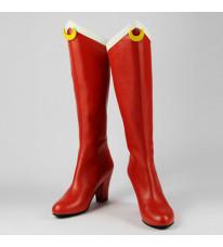 美少女戦士セーラームーン 月野 うさぎ(つきの うさぎ)ブーツ