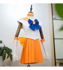 美少女戦士セーラームーン セーラー服 愛野美奈子 オレンジ色