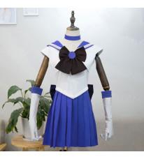 美少女戦士セーラームーン セーラー服 土萠ほたる 紫色