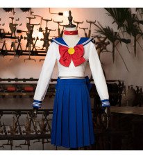 美少女戦士セーラームーン セーラー服 月野うさぎ 長袖 冬服