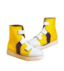 SK∞ エスケーエイト MIYA ズック靴