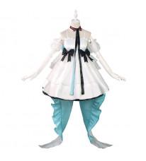 ボーカロイド 初音ミク MIKU WITH YOU 2019 舞い踊るフェアリー コスプレ衣装