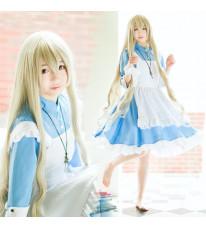 カゲロウプロジェクト Marry 小桜茉莉 (こざくらまり) 小桜茉莉(マリー) コスプレ衣装