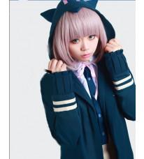 スーパーダンガンロンパ2 さよなら絶望学園 七海千秋(ななみ ちあき) コスプレ衣装