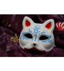 コスプレアクセサリー 夏目友人帳 ニャンコ先生/ 斑(まだら)用マスク コスプレ