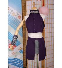 NARUTO -ナルト- 山中いの(やまなか いの) コスプレ衣装