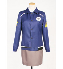 PSYCHO-PASS サイコパス 常守朱(つねもりあかね) コスプレ衣装  コスチューム  制服