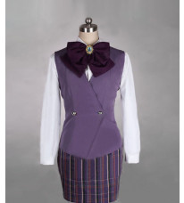 はたらく魔王さま! 遊佐恵美(ゆさ えみ)エミリア・ユスティーナ コスプレ衣装