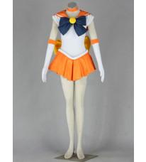 美少女戦士セーラームーン 愛野美奈子1代 戦闘服 コスプレ衣装 7セット