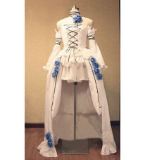 PandoraHearts パンドラハーツ風  アリス スチューム コスプレ衣装