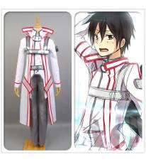 Sword Art Online (ソードアート・オンライン) 桐人/桐谷和人 COSPLAY コスプレ cos 制服 衣装