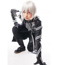 D.Gray-man ディーグレイマン Dグレ アレン・ウォーカー  新団服風 2代 コスプレ衣装