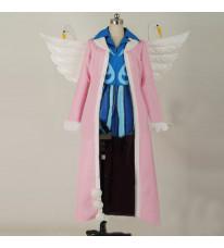 ワンピース ONE PIECE Mr.2ボン・クレーと風 コスプレ衣装