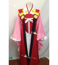MAGIマギ 練玉艶(れんぎょくえん) 衣装 コスブレ衣装