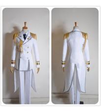 うたの☆プリンスさまっ・  Shining All Star QUARTET☆NIGHT  早乙女学園 男性制服  コスプレ衣装 送料無料