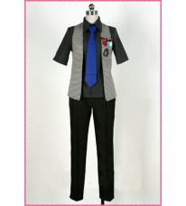 うたの☆プリンスさまっ・ DEBUT風 黒崎蘭丸 コスプレ衣装 コスチューム
