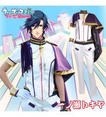 うたの☆プリンスさまっ LOVE2000% 一ノ瀬 トキヤ コスプレ衣装