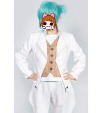 コスプレ衣装★うたの☆プリンスさまっ・☆ 美風藍 コスチューム