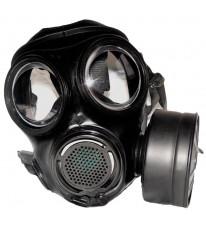 イギリス軍 MJ08★S10 ガスマスク レスピレーター
