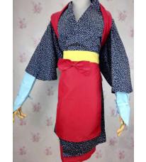 茶摘み用の衣装 茶摘み娘 コスチューム 高品質な衣装 お茶売り娘 茶娘衣装