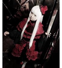コスプレ衣装 『K』(ケイ) 櫛名アンナ(くしな あんな)コスチューム